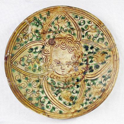 ceramica mantovana