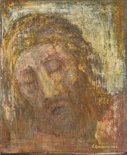 Vasco Corradelli. Arte e sacro