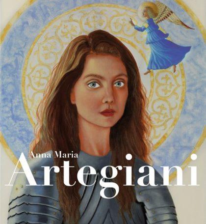 Anna Maria Artegiani – Meditazione sul Tempo del Sacro e dintorni