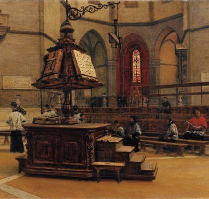 Tutto Pesenti – Domenico (1843-1918) il padre della pittura mantovana del Novecento