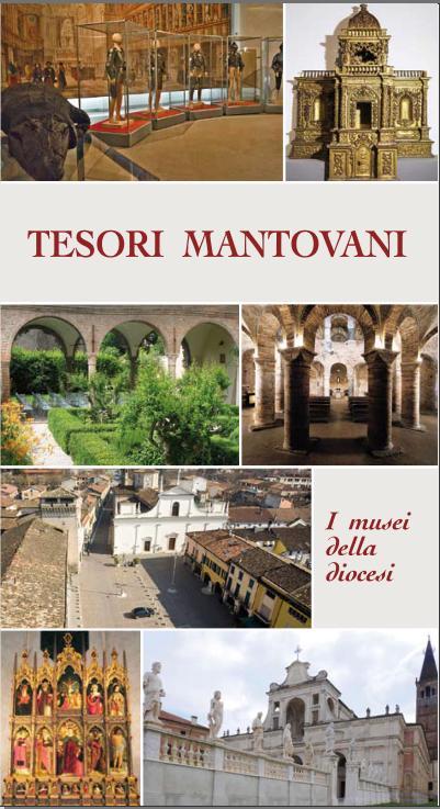 Tesori Mantovani – la rete dei musei della diocesi