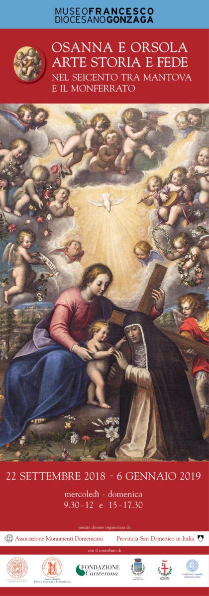 Osanna e Orsola – Arte storia e fede