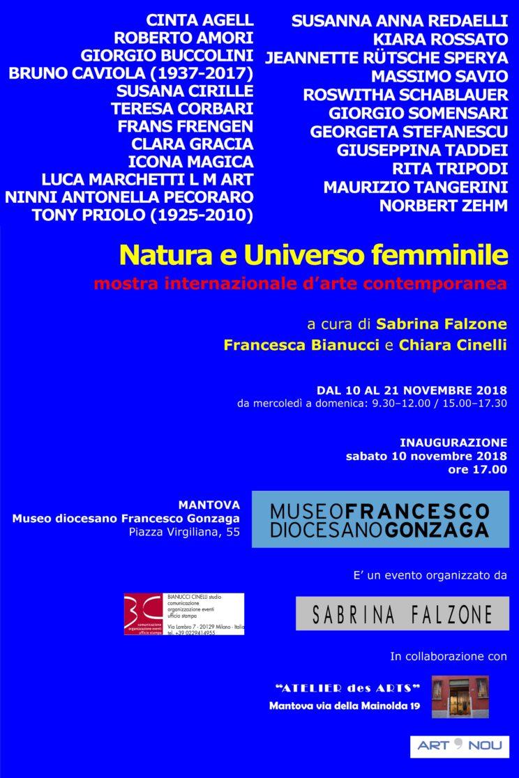 Natura ed universo femminile